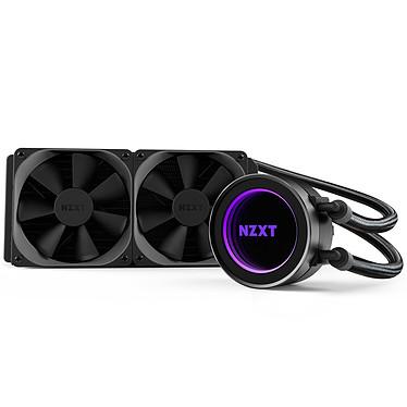 AMD sTR4 NZXT