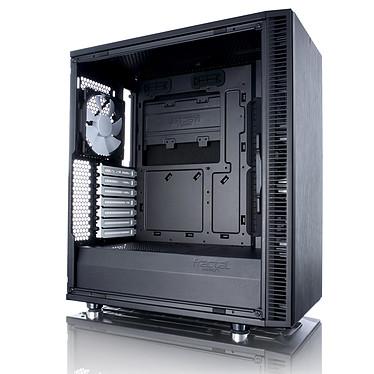 Avis Fractal Design Define C Noir