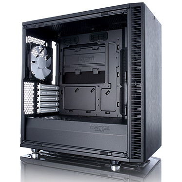 Avis Fractal Design Define Mini C Noir