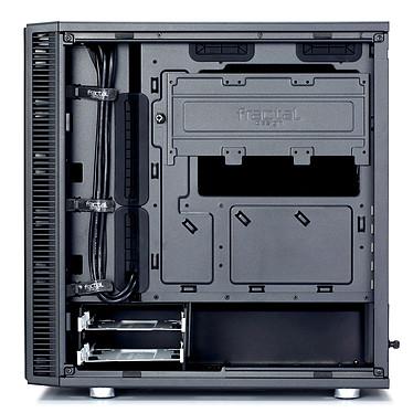 Opiniones sobre Fractal Design Define Mini C Window Negro