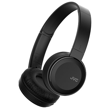 JVC HA-S30BT Noir