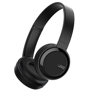 JVC HA-S40BT Noir