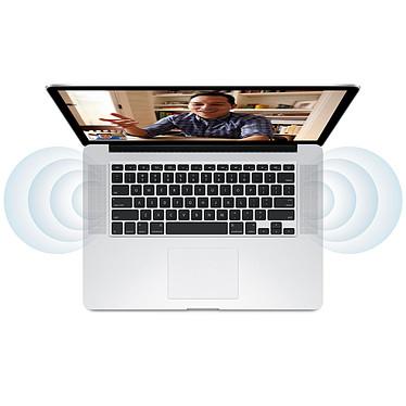 "Acheter Apple MacBook Pro 15"" Retina (MJLQ2F/A-1TB)"