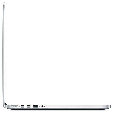"Avis Apple MacBook Pro 15"" Retina (MJLQ2F/A-1TB)"