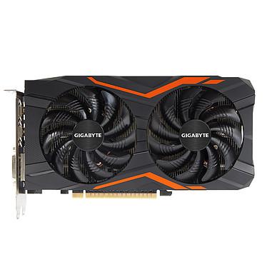 Acheter Gigabyte GeForce GTX 1050 Ti G1 GAMING 4G