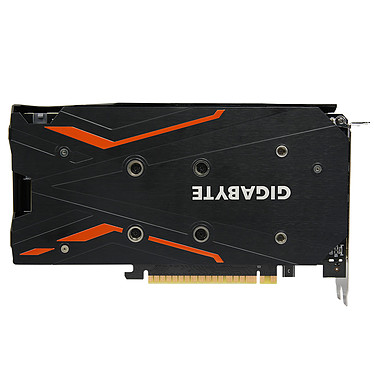 Avis Gigabyte GeForce GTX 1050 Ti G1 GAMING 4G