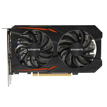 Avis Gigabyte GeForce GTX 1050 Ti OC 4G