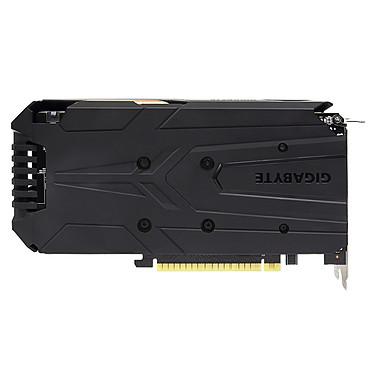 Acheter Gigabyte GeForce GTX 1050 Ti WINDFORCE OC 4G