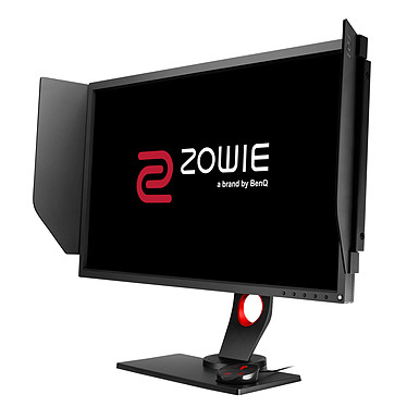"Opiniones sobre BenQ Zowie 27"" LED - XL2735"