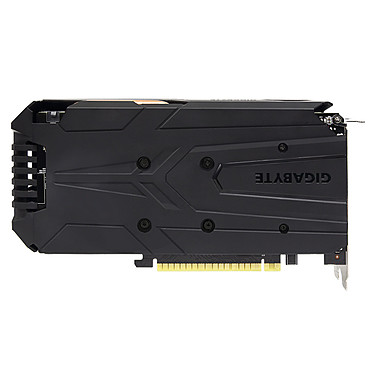 Comprar Gigabyte GeForce GTX 1050 G1 Gaming 2G