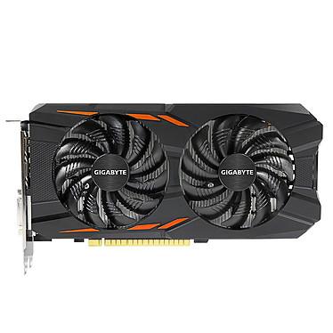 Opiniones sobre Gigabyte GeForce GTX 1050 G1 Gaming 2G