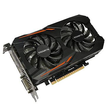 Avis Gigabyte GeForce GTX 1050 OC 2G