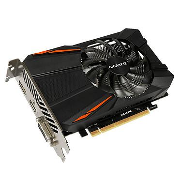 Avis Gigabyte GeForce GTX 1050 D5 2G
