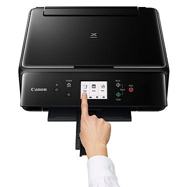 Avis Canon PIXMA TS6050