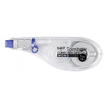 TOMBOW Mono YSE (CT-YSE6) Ruban correcteur 6 mm x 12 m