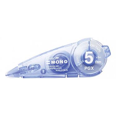 TOMBOW MONO PGX (CT-PGR5) Recharge 5.5 mm x 6 m pour ruban correcteur MONO PGX