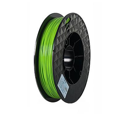 UP 3D Fila PLA (2 x 500 g) - Vert