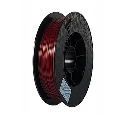 UP 3D Fila PLA (2 x 500 g) - Rouge