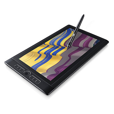 "Wacom MobileStudio Pro 13"" 64 Go Tablette graphique Intel Core i5 - 4 Go - SSD 64 Go - 13.3"" - Windows 10"