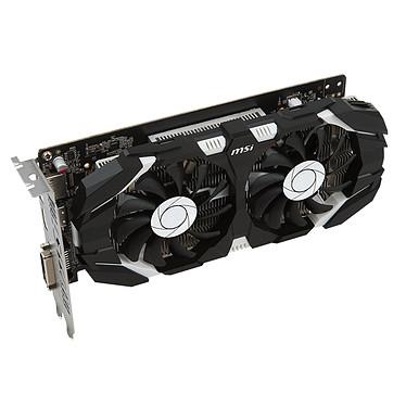 Comprar MSI GeForce GTX 1050 TI 4GT OC