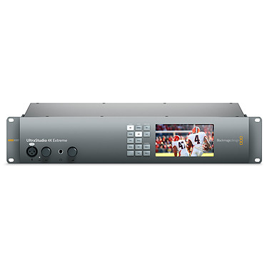 Comprar Blackmagic Design UltraStudio 4K Extreme 3
