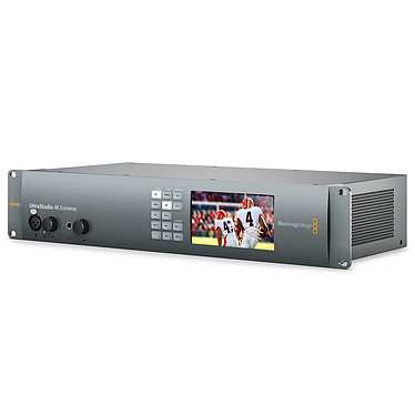 Opiniones sobre Blackmagic Design UltraStudio 4K Extreme 3