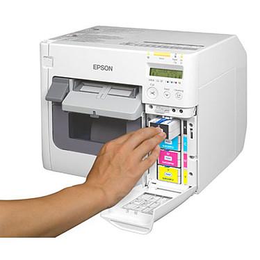 Avis Epson ColorWorks TM-C3500