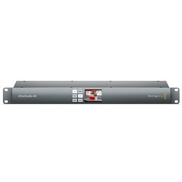 Avis Blackmagic Design UltraStudio 4K 2