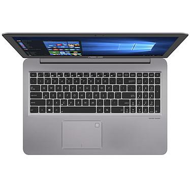 Avis ASUS Zenbook UX510UW-CN056T