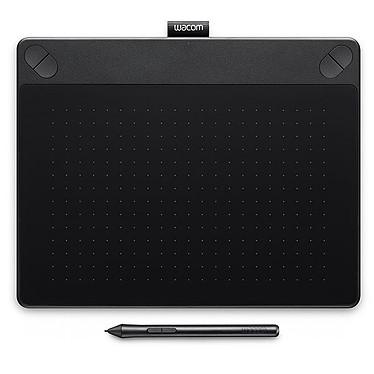 Wacom Intuos 3D Creative Pen & Touch Medium Tableta gráfica creativa táctil multi-touch y con estilete (PC / MAC)
