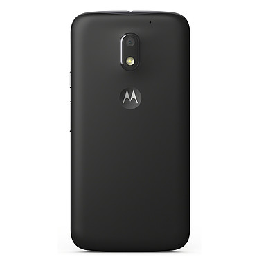 Motorola Moto E3 Noir pas cher