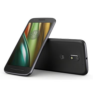 Avis Motorola Moto E3 Noir