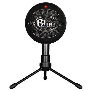 Blue Microphones SnowBall iCE Noir