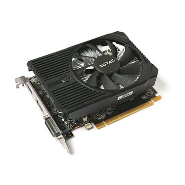 Acheter ZOTAC GeForce GTX 1050 Mini