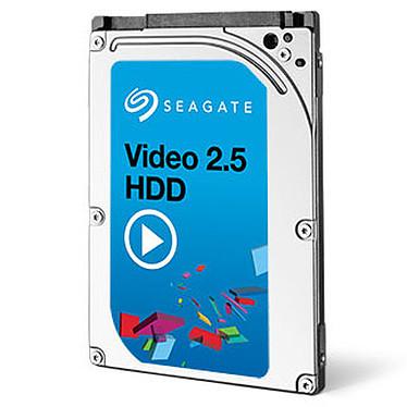 Avis Seagate Video 2.5 HDD 500 Go