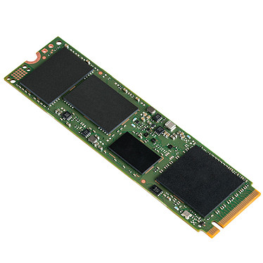 Intel Solid-State Drive 600p Series 512 Go SSD 512 Go M.2 NVMe PCIe 3.0 x4
