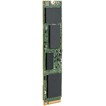 Avis Intel Solid-State Drive 600p Series 512 Go