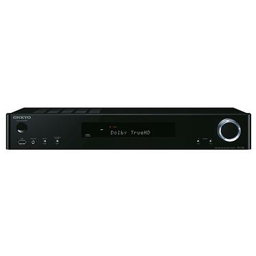 Onkyo TX-L50 negro 5.1 Receptor de cine en casa Wi-Fi - Bluetooth - Google Cast - AirPlay - 4K - HDCP 2.2 - HDR - 4 entradas HDMI