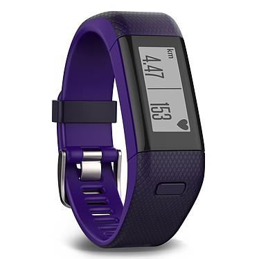 Garmin vívosmart HR+ Violet - Standard