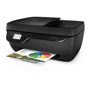 Avis HP Officejet 3833