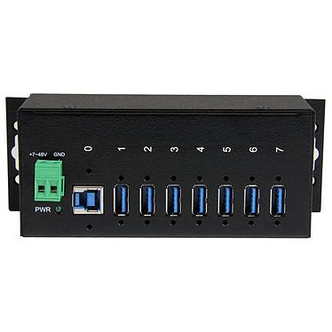 Avis StarTech.com Hub USB 3.0 à 7 ports avec protection contre les décharges d'électricité statique