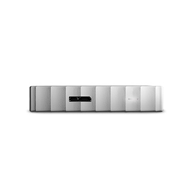 WD My Passport 4 To Blanc (USB 3.0) pas cher