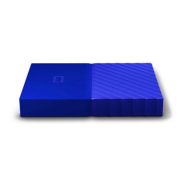 WD My Passport 2 TB Azul (USB 3.0) a bajo precio