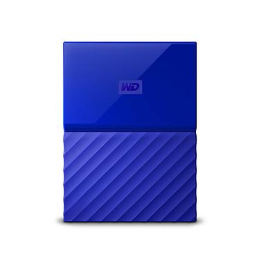 Opiniones sobre WD My Passport 2 TB Azul (USB 3.0)