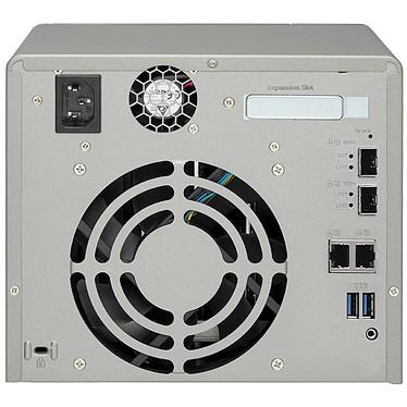 QNAP TS-531X-2G pas cher