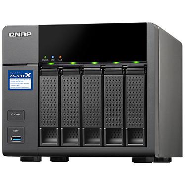 Avis QNAP TS-531X-2G