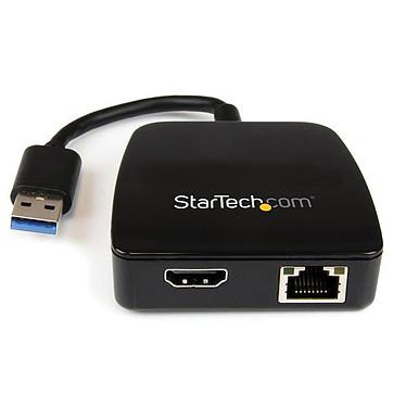 StarTech.com USB31GEHD