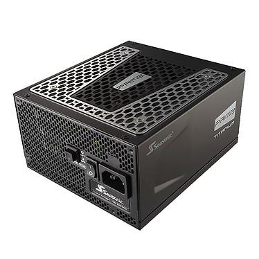 Seasonic PRIME Ultra 850 W Titanium