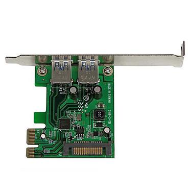 Acheter StarTech.com PEXUSB3S24