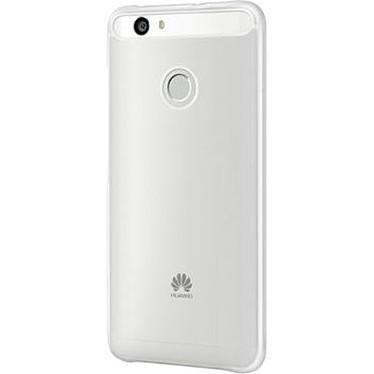 Huawei Coque Arrière Transparente Huawei Nova Coque arrière pour Huawei Nova